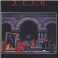 Rush, Moving Pictures [Remastered] (CD)