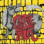 Screaming Females, Castle Talk (CD)