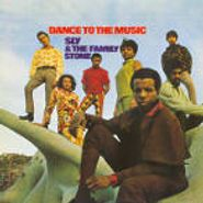 Sly & The Family Stone, Dance To The Music (CD)