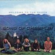 The Sons Of Champlin, Welcome To The Dance (CD)