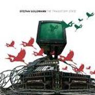 Stefan Goldmann, The Transitory State (CD)