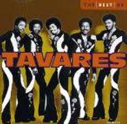 Tavares, The Best Of Tavares (CD)
