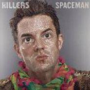 The Killers, Spaceman (CD)