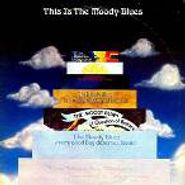 The Moody Blues, This Is The Moody Blues (CD)