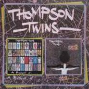 Thompson Twins, A Product Of...Participation/Set (CD)