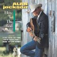 Alan Jackson, Here In The Real World (CD)