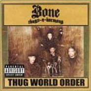 Bone Thugs-N-Harmony, Thug World Order (CD)