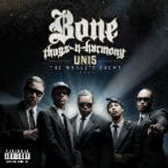 Bone Thugs-N-Harmony, UNI5:  The World's Enemy (CD)