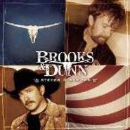 Brooks & Dunn, Steers & Stripes (CD)