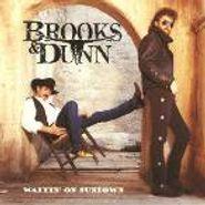 Brooks & Dunn, Waitin' On Sundown (CD)