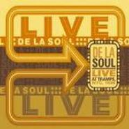 De La Soul, Live At Tramps, NYC, 1996 (CD)