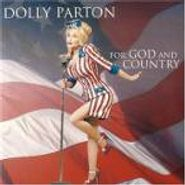 Dolly Parton, For God & Country (CD)