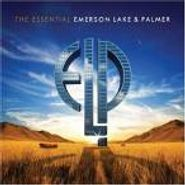 Emerson, Lake & Palmer, The Essential Emerson Lake & Palmer (CD)