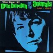 Eric Burdon & The Animals, The Best Of Eric Burdon & The Animals: 1966-1968 (CD)
