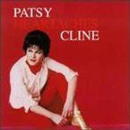 Patsy Cline, Heartaches (CD)