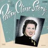 Patsy Cline, The Patsy Cline Story (CD)
