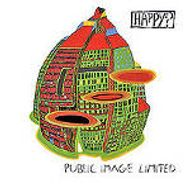 Public Image Limited, Happy? (CD)
