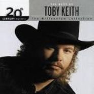 Toby Keith, 20th Century Masters: The Millenium Collection (CD)