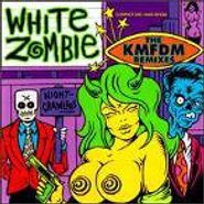 White Zombie, Nightcrawlers:  The KMFDM Remixes (CD)