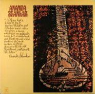 Ananda Shankar, Ananda Shankar (LP)