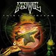 Anvil, This Is Thirteen (CD)