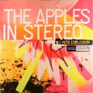 The Apples In Stereo, #1 Hits Explosion (LP)