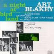 Art Blakey, A Night At Birdland, Vol. 1 (CD)