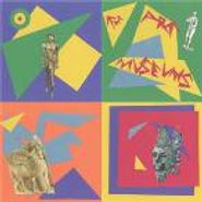 The Art Museums, Rough Frame (CD)