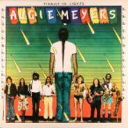 Augie Meyers, Finally In Lights (LP)