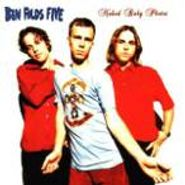 Ben Folds Five, Naked Baby Photos (CD)