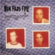 Ben Folds Five, Whatever And Ever Amen (CD)