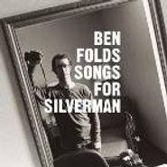 Ben Folds, Songs For Silverman (CD)