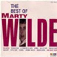 Marty Wilde, Best Of Marty Wilde (CD)