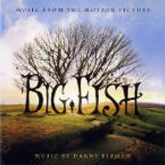 Danny Elfman, Big Fish [OST] (CD)