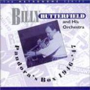 Billy Butterfield, 1946-47: Pandora's Box (CD)