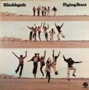 The Blackbyrds, Flying Start (LP)