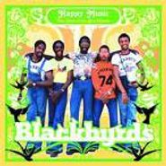 The Blackbyrds, Happy Music: The Best Of The Blackbyrds (CD)