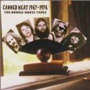 Canned Heat, The Boogie House Tapes 1967-1976 (CD)