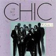 Chic, Best Of Chic Volume 2 (CD)