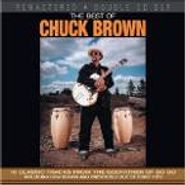 Chuck Brown, The Best Of Chuck Brown (CD)