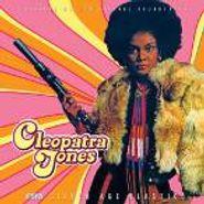 J.J. Johnson, Cleopatra Jones / Cleopatra Jones & The Casino Of Gold (CD)