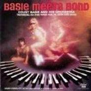 Count Basie, Basie Meets Bond (CD)