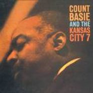 Count Basie, Count Basie And The Kansas City 7 (CD)