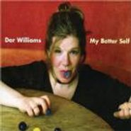 Dar Williams, My Better Self (CD)