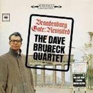 The Dave Brubeck Quartet, Brandenburg Gate: Revisited (CD)