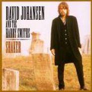 David Johansen & the Harry Smiths, Shaker (CD)