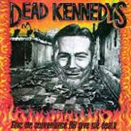 Dead Kennedys, Give Me Convenience Or Give Me Death (CD)