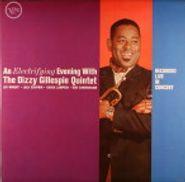 Dizzy Gillespie Quintet, An Electrifying Evening With The Dizzy Gillespie Quintet (LP)