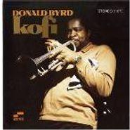 Donald Byrd, Kofi (CD)