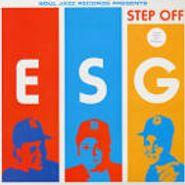 ESG, Step Off (CD)